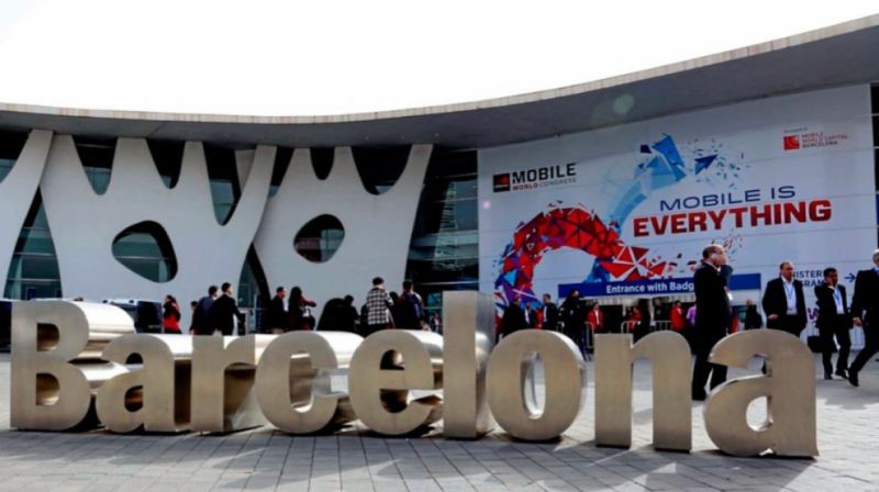 Há mais empresas portuguesas para ver este ano no Mobile World Congress