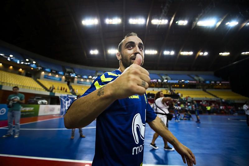 7466338387396 Ricardinho admite proposta do Sporting e possibilidade forte de sair ...