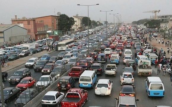 Resultado de imagem para Português morre num acidente de viação em Angola