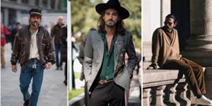 copie o look  inspire-se no instagrammer Giotto Calendoli · Strazzera ·  Moda e Beleza ... 98157cc9a1