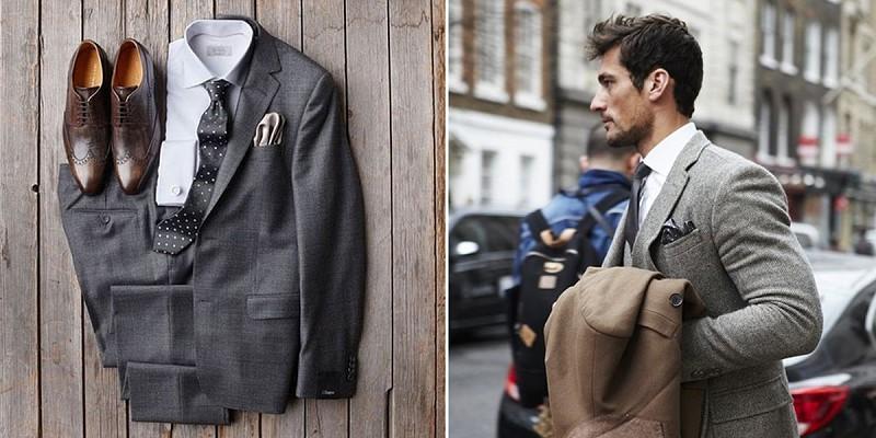 22b23b50a37b5 Truques de moda para homens com estilo - Para Ele - SAPO Lifestyle