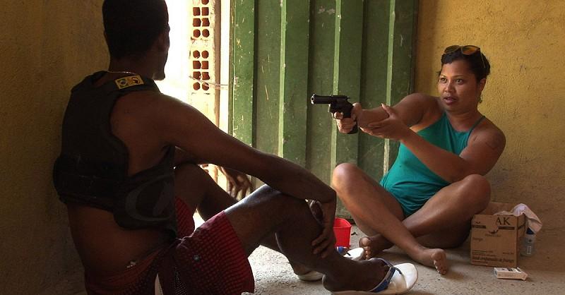 Diário do IndieLisboa: um retrato da favela no feminino