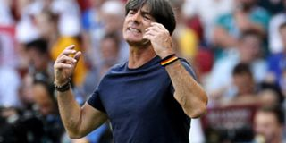 3c22539d760f2 Selecionador alemão prescinde de Khedira e promove três estreias para a  França