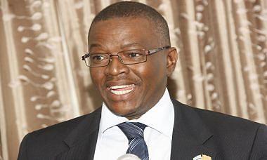 Presidente do Botswana visita Moçambique