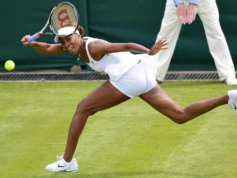3c228b87f2422 Venus Williams