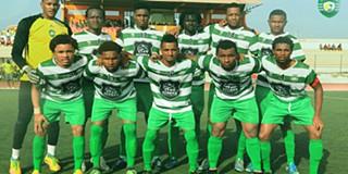 f68cae5edb4dd Futebol Cabo Verde  Palmeira e Vulcânico repartem liderança do Grupo C com  sete pontos