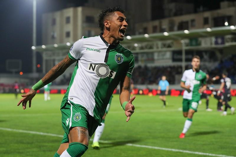 28edacd3bf Feirense 1-4  Leão de Keizer volta às goleadas e está na  final four ...