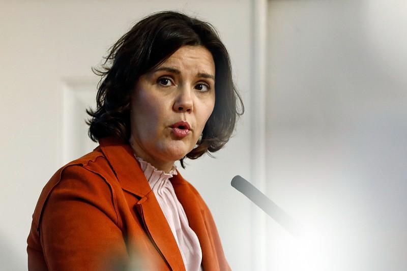 Resultado de imagem para CDS apresentou queixa contra o Governo na Comissão Nacional de Eleições