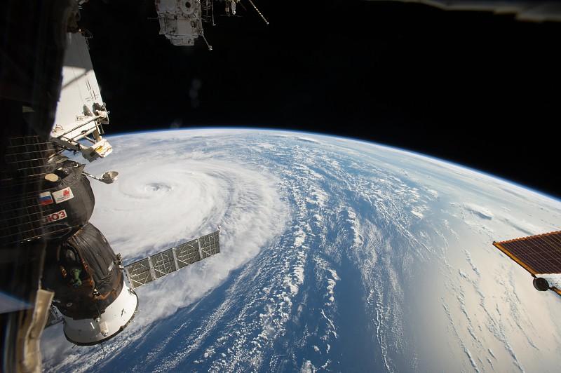 NASA abre Estação Espacial Internacional a turistas