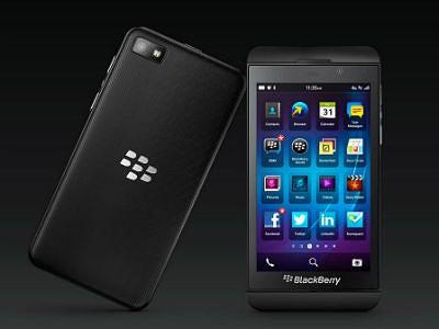0e47b026431 Análise TeK: BlackBerry Z10 - um all touch todo o terreno - Análises ...