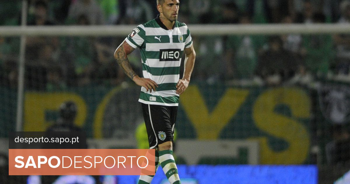 """3f04a38817 Empresário  """"Miguel Lopes sente bastante a camisola que veste"""" - I Liga -  SAPO Desporto"""