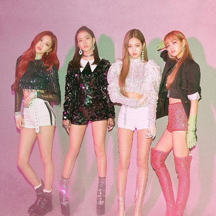 2b0773c014c E sai mais um recorde para a K-Pop: Novo vídeo das Blackpink chegou ...