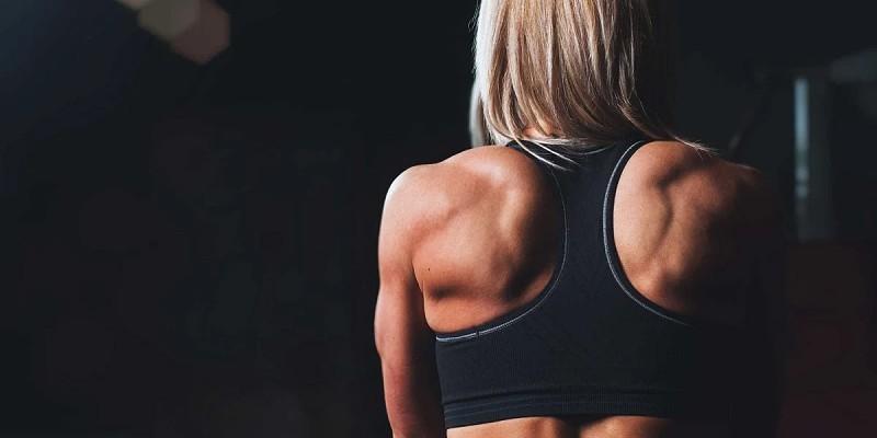 8 dicas para ganhar músculo