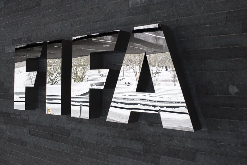 FIFA expands World Cup 2026 to 48 teams • epa05708942 The FIFA logo is pictured on the occasion the FIFA Council meeting at the Home of FIFA in Zurich, Switzerland, 10 January 2017. The 2026 World Cup will feature 48 teams after the FIFA Council unanimously voted to expand the competition.  EPA/ENNIO LEANZA • EPA/ENNIO LEANZA