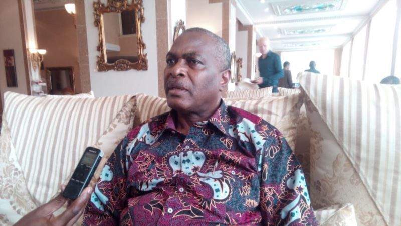 Chivukuvuku reafirma novo partido político para o próximo ano