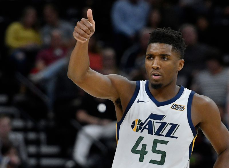NBA: A metamorfose dos Utah Jazz