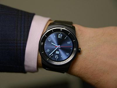 f0e066de4b6 G Watch R  o mais recente smartwatch da LG chega a Portugal na próxima  semana