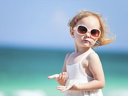 ac50905803d61 Óculos de sol para crianças - Saúde e Medicina - SAPO Lifestyle