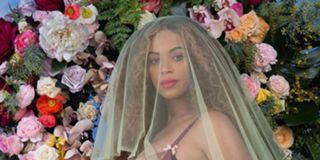 71aef1946dad3 Anúncio de gravidez de Beyoncé é recordista no Instagram