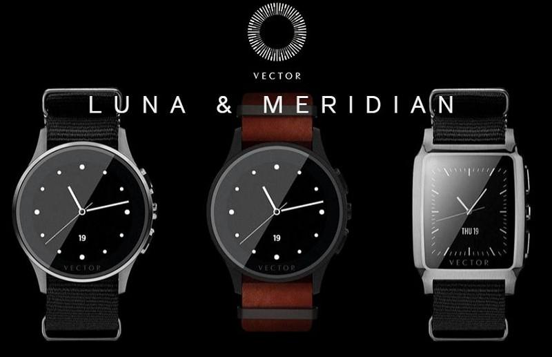 6a1d4744e58 Vector apresenta smartwatch com autonomia de 30 dias - Equipamentos ...