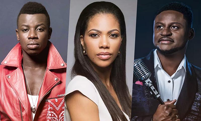 """Já são conhecidos os nomeados para os """"Angola Vídeo Music Awards"""" 2019"""