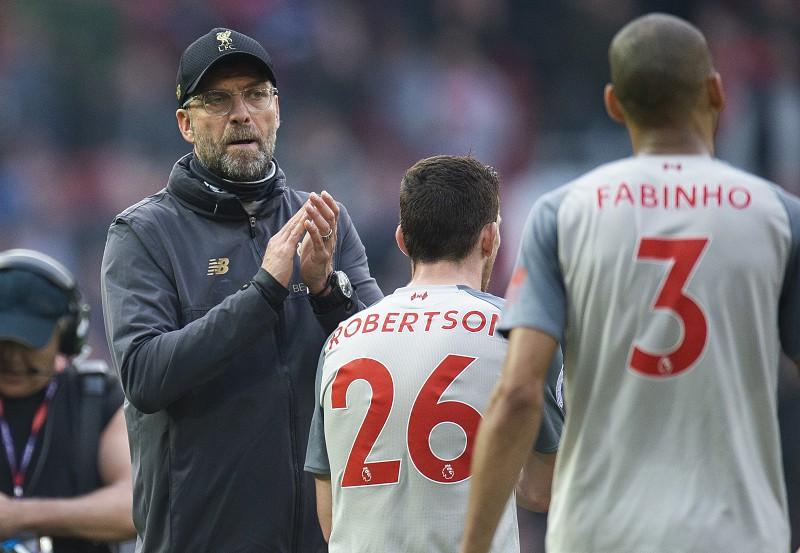 Liverpool é o melhor não campeão da história: os 97 pontos davam para vencer 25 das 27 edições da Premier League