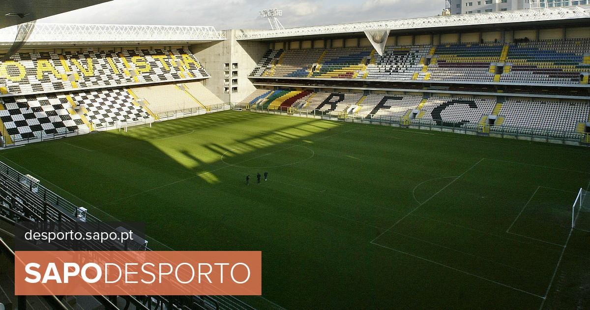 5bff831a8c Boavista nega racismo em jogo dos sub-15 e acusa V. Guimarães de passar