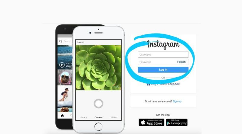 As Instagram Stories estão a chegar à versão web da rede
