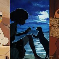 O maior festival de animação de Portugal arranca hoje (08/03) no cinema São Jorge, em Lisboa, e decorre até o dia 18. Diversos espaços abrigam a programação, entre os quais a Cinemateca Portuguesa. O SAPO Mag conversou com o diretor do festival, Fernando Galrito, e escolheu dez propostas imperdíveis. POR RONI NUNES.