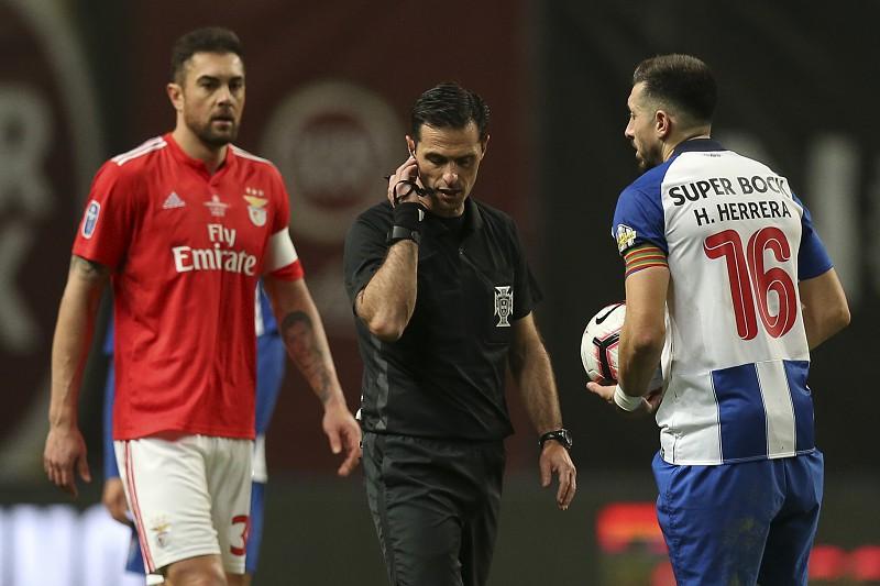 28ea13fe4b Benfica vai pedir divulgação das comunicações entre Xistra e Veríssimo