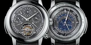 bec91e2a634 ... complicado da marca e um dos relógios mais. Uma peça única de 1