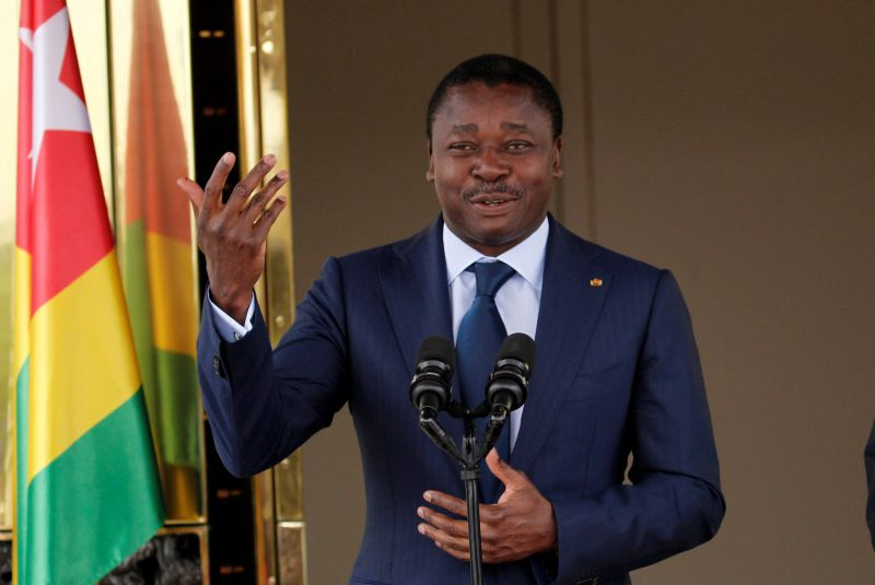 Togo: legislativas sob tensão mas sem incidentes