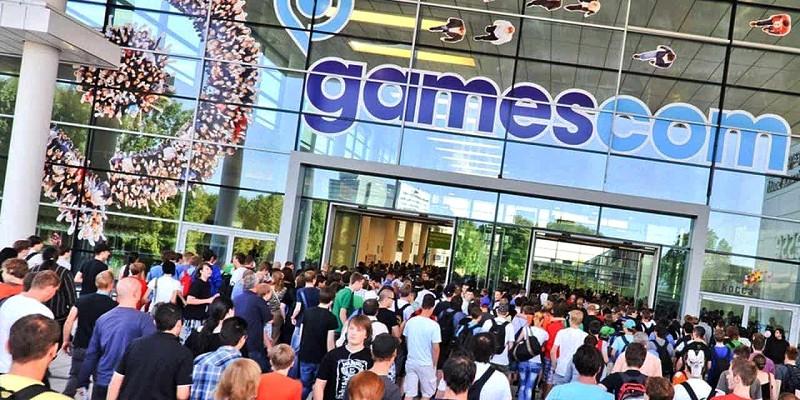 Resultado de imagem para gamescom 2019 divulgação