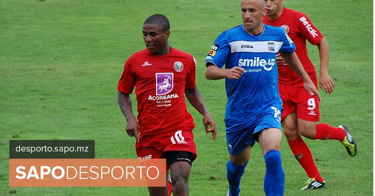 Carlos Condeço é o novo treinador do Santa Clara - II Liga