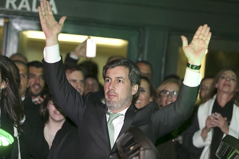"""Resultado de imagem para Bruno de Carvalho: """"Não nos vamos demitir"""""""