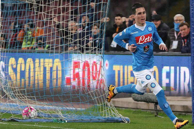 2ff0955a14 Nápoles vence Lazio e consolida 3.º lugar - La Liga - SAPO Desporto