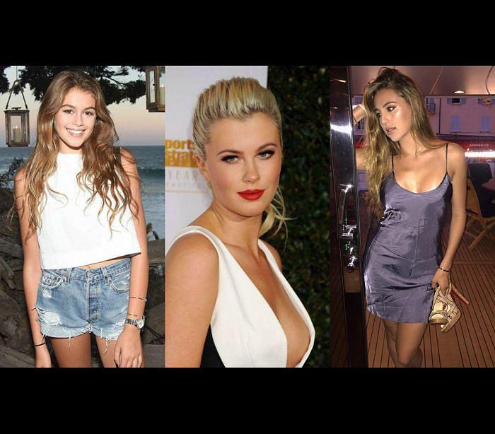 a3c03561a As filhas mais sexy das celebridades - Atualidade - SAPO Lifestyle