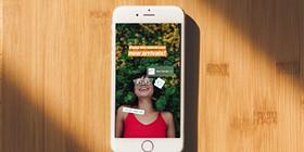 """""""Esconda a carteira"""": Instagram introduz aplicação para compras online"""
