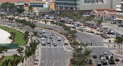 Angola vai construir Parque de Ciência e Tecnologia em Luanda