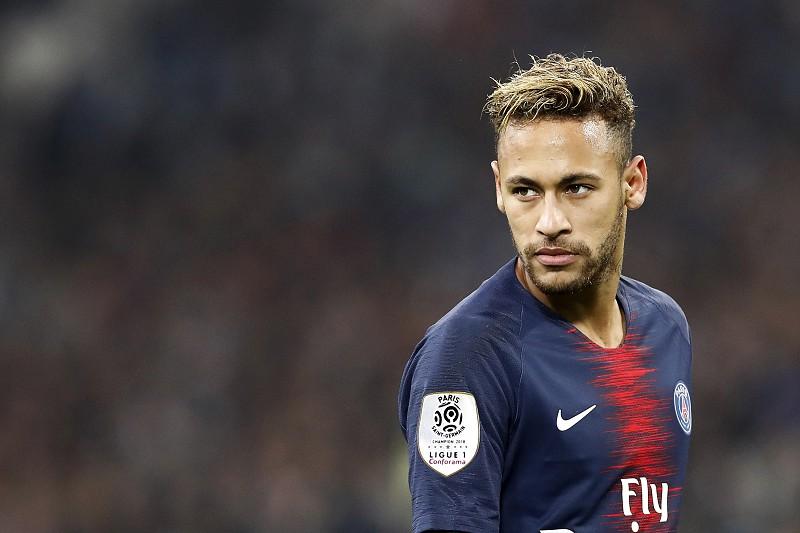 Responsáveis do Barcelona 'apanhados' em Paris para negociar Neymar