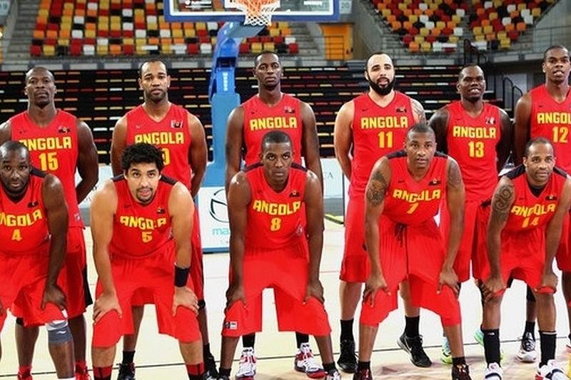 Angola Vence Coreia Do Sul Na Estreia Do Mundial