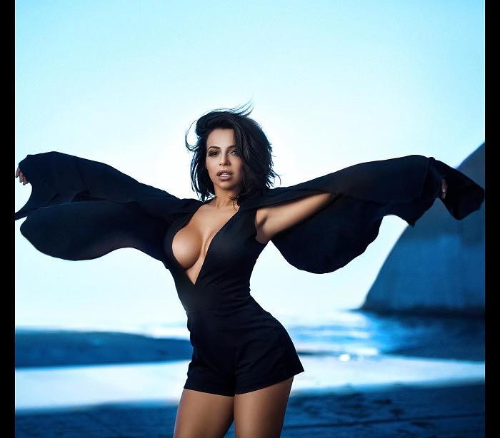 1368b3ba9 Conheça a atriz cubana mais sensual de Hollywood - Atualidade - SAPO ...