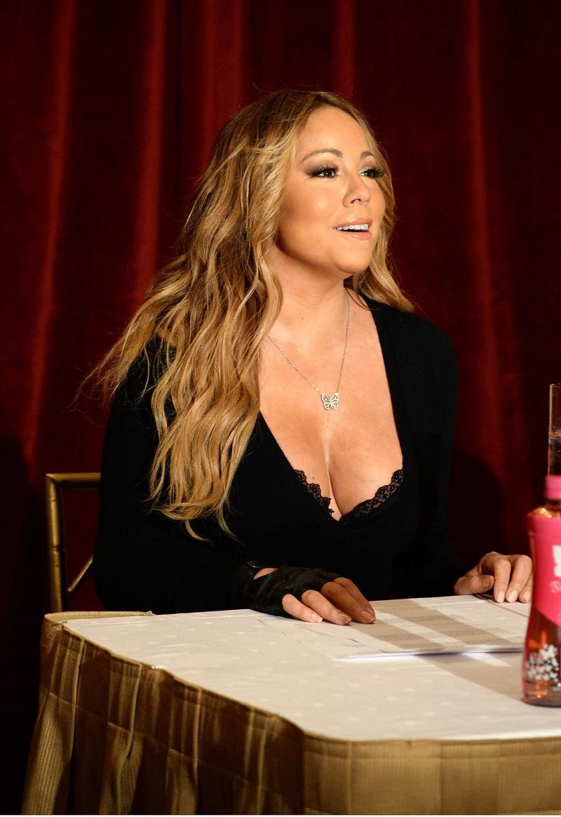 Mariah Carey assume bipolaridade: