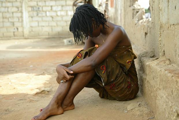 Angola com 1.000 casos de violência contra menores registados até maio