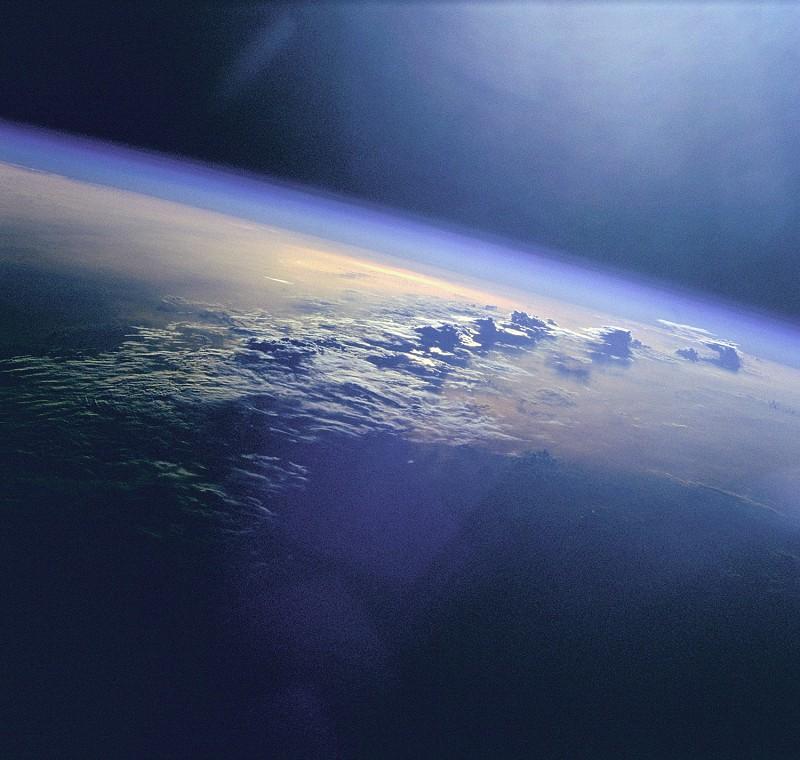 dd91b8527a6 O planeta Terra no nosso mapa - Aprender Astrologia - SAPO Lifestyle