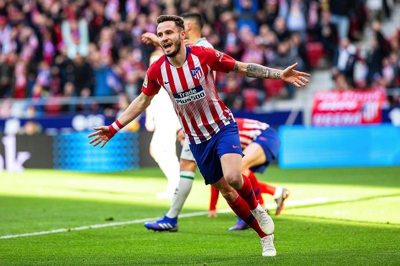 Atlético de Madrid bate Getafe e coloca-se a dois pontos do FC Barcelona 81dbc10539a67