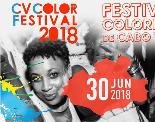 Passatempo: CV Color Festival in Mindelo