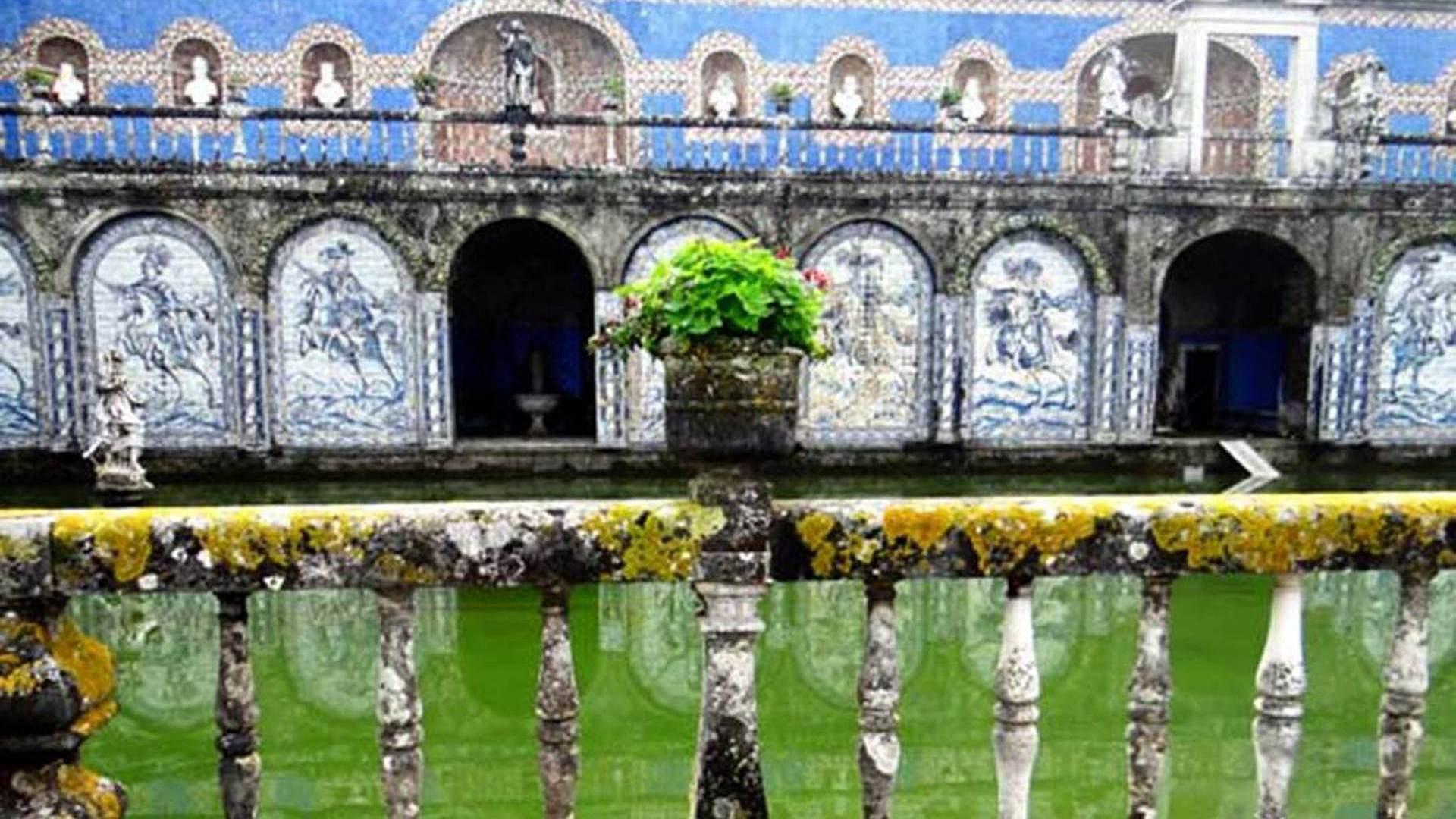 Palácio de Fronteira