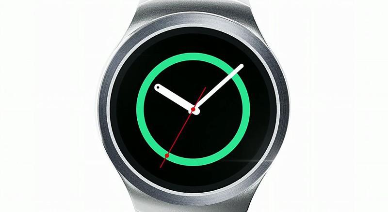 823260baf6b Montra TeK  Conheça o relógio inteligente Samsung Gear S2 ao pormenor
