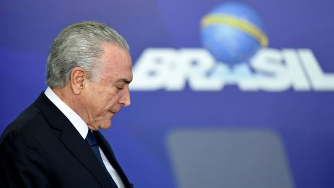 As razões do STJ para soltar o ex-presidente Michel Temer